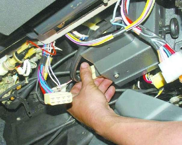 ремонт стартера автомобиля