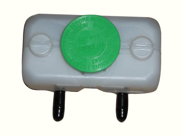 бачок тормозной жидкости