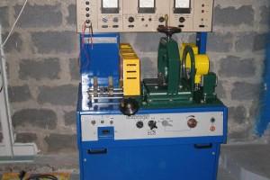 стенд проверки генераторов и стартеров