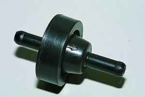 Обратный клапан омывателя стекла