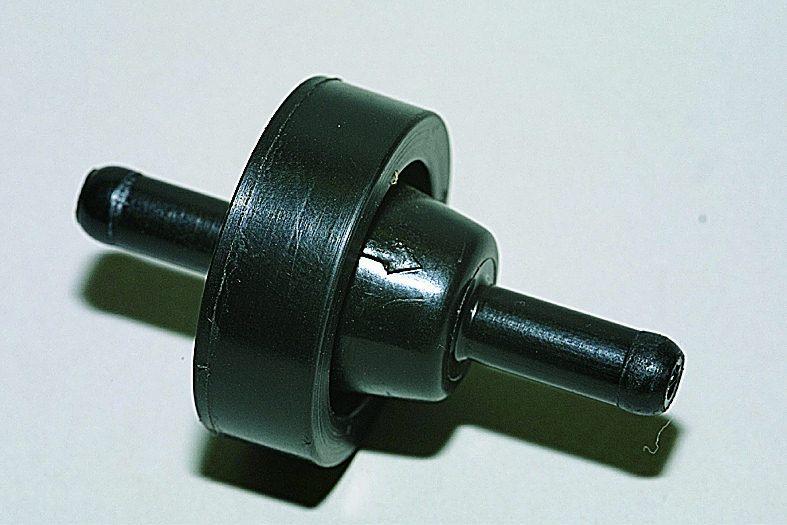 Обратный клапан омывателя лобового стекла