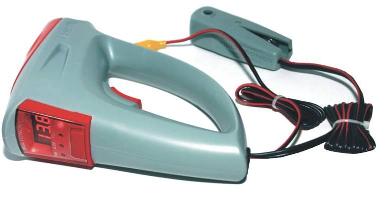 Автомобильный стробоскоп для проверки системы зажигания