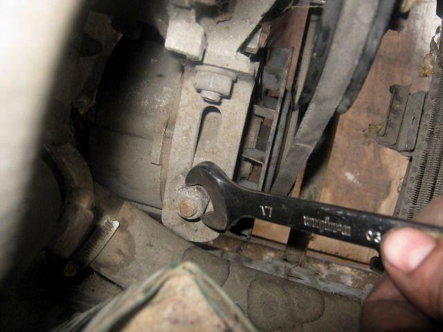 Ремонт шкива автомобильного генератора
