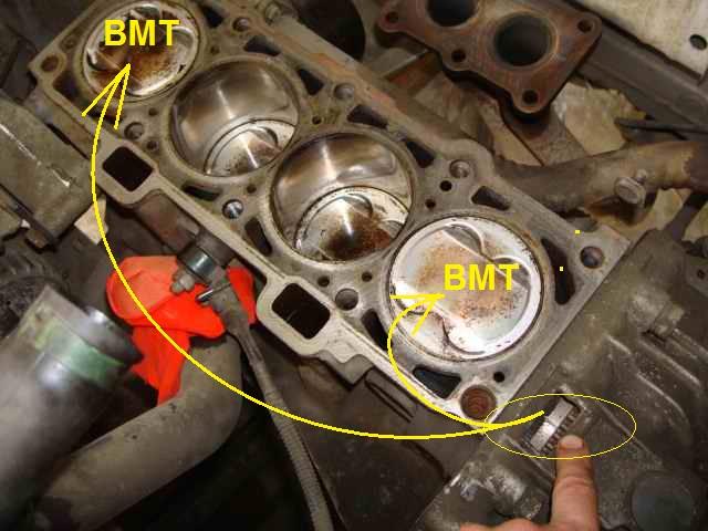 Ремонт двигателя в автосервисе азия-авто