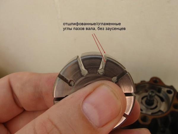 Ремонт гидроусилителя руля фото