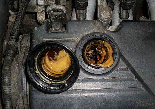 Вспенивающаяся охлаждающая автомобильная жидкость