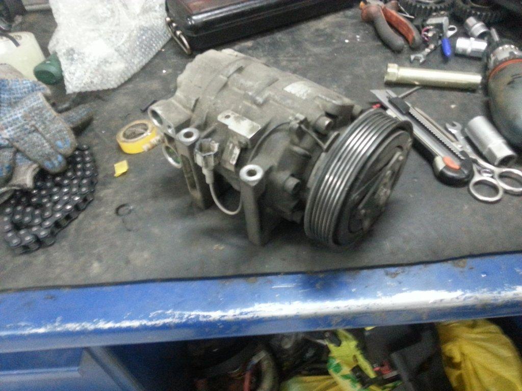 Инструкция компрессора автомобильного