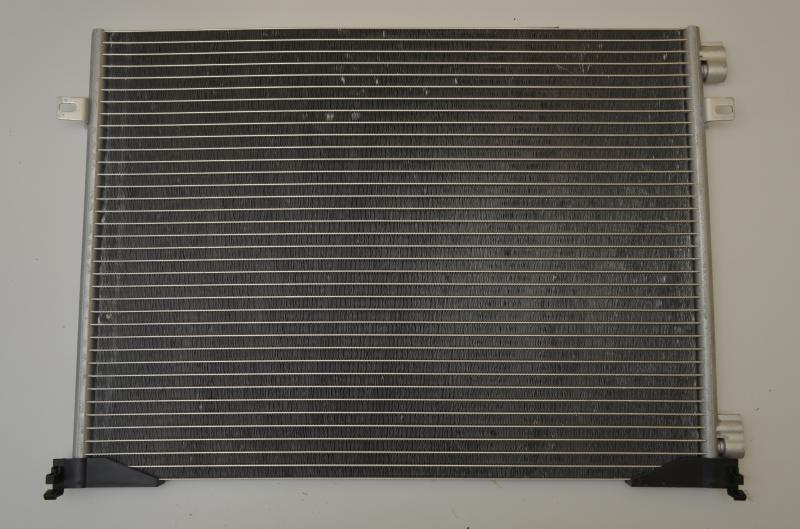 Фото радиатора автомобильного кондиционера