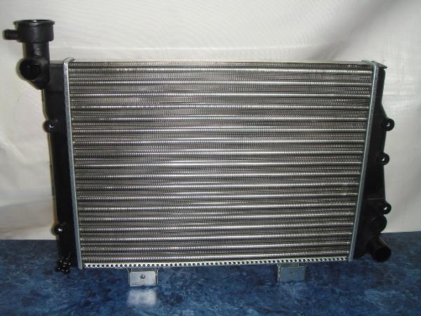 Радиатор охлаждения для СО авто