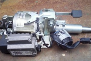 Фото автомобильного электроусилителя руля