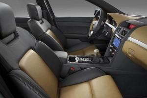Фото салона внутри автомобиля
