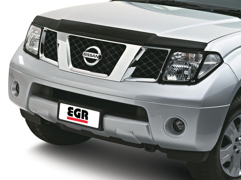 Дефлектор фирмы EGR для Nissan