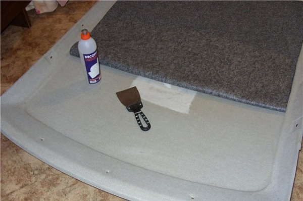 Для качественной обшивки необходимо выбрать хороший материал и средства для ремонта