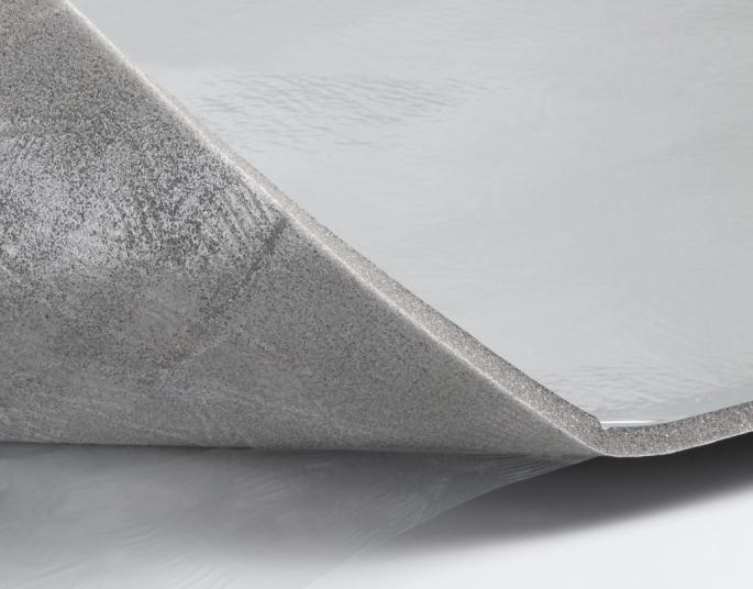 Материал для шумоизоляции машины