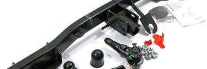 Схема подключения розетки фаркопа