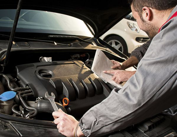 Подготовка к зиме авто на дизеле крайне важна