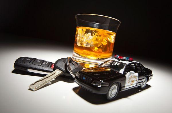 Нетрезвые водители за рулем – большая проблема современного общества